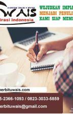 Tips-Tips Menulis by PenerbitUwais