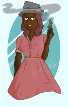 A Vault Dweller Named Tiff by Duckx37