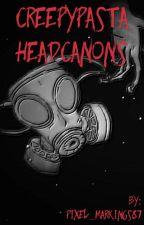 Creepypasta Headcanons by jellyfishcryptid_