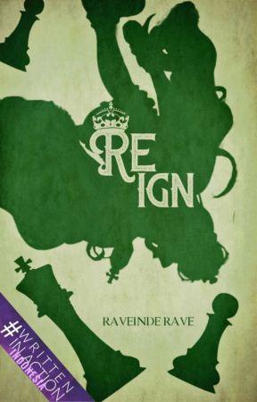 Reign by RaveindeRave