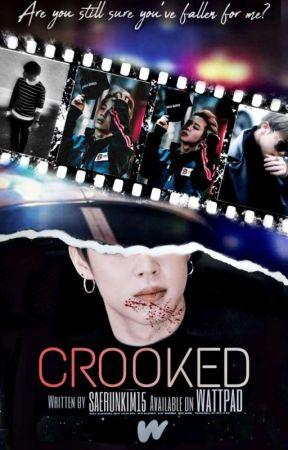 Crooked | PJM by -saeris