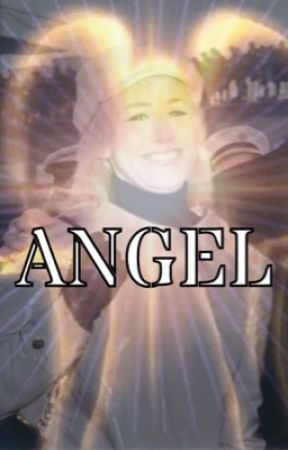 ANGEL   by beatlewriter