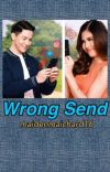 Wrong Send cover