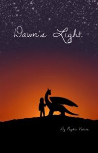 Dawn's Light cover