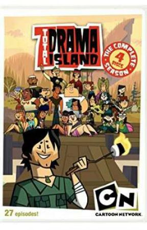 Total Drama Island Roleplay by MightyLemonLover