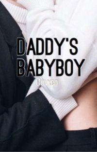 Daddy's baby boy (Mxb) cover