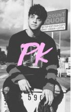 PK / PETER KAVINSKY by leviosahnotleviosa