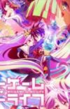 No Game No Life x male reader (insert) cover