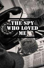 The Spy Who Loved Me by VLAGODDESS