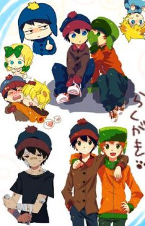 Southpark x Reader One-shots by Angelcandy321