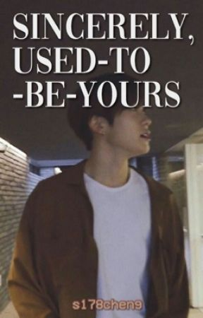 sincerely, used-to-be-yours || Jung Jaehyun by s178cheng
