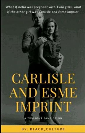 Carlisle and Esme's Imprint by Black_Culture