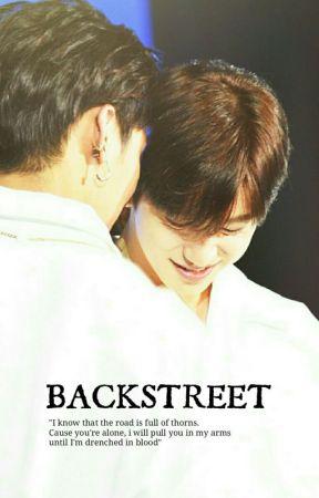 Backstreet by pepeeeennnn_