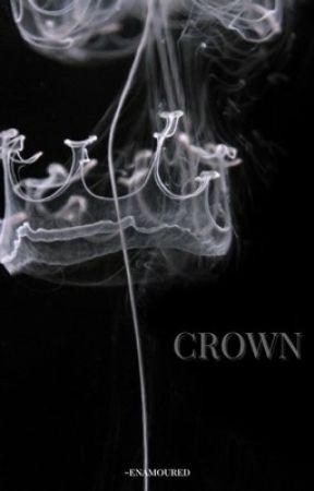 crown | b.blake | 5 by -enamoured