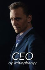 CEO // t.h by writingbabyy