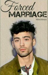 زَواج بالإجـبَار | Forced Marriage cover