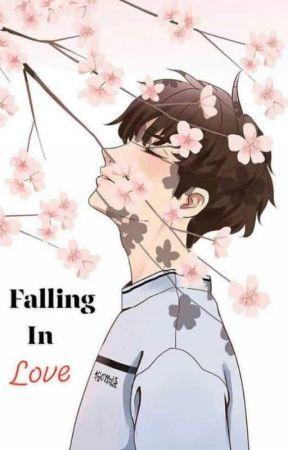 Falling In Love(On-Going) by Kye_meriii