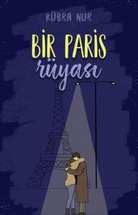 Bir Paris Rüyası cover