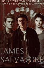 James Salvatore by snaturalteenvampire3