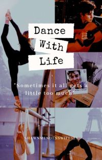 Dance With Life (Completed)  cover