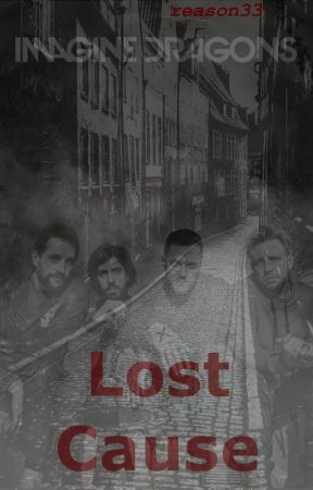 Lost Cause [Imagine Dragons Fanfic] by reason33
