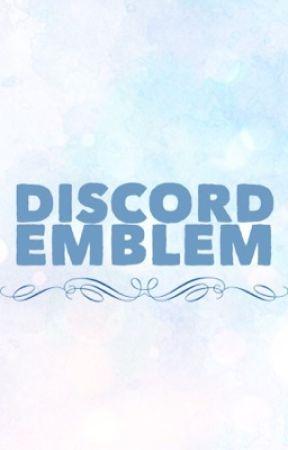Discord Emblem by Aki_Tsubaka