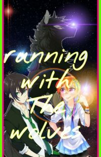 Running With The Wolves cover