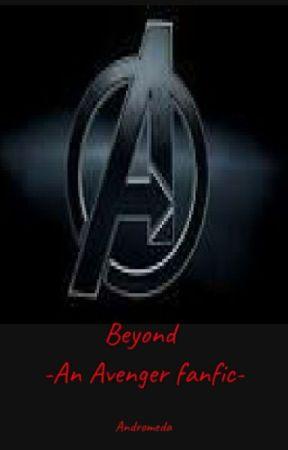-BEYOND- A Marvel Fanfic {Stark Saga #1} by ElementWolf509