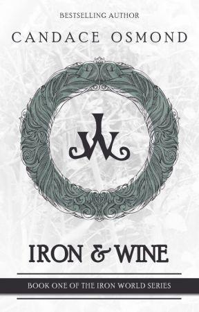 Iron & Wine by CandaceOsmond