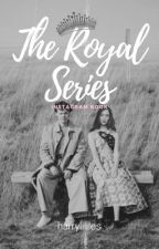 The Royal Series | H.S [Instagram] by harrylilies