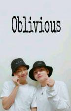 •Oblivious• Vmon/Taejoon by -stray-kitten-