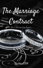 The Marriage Contract by blue0704