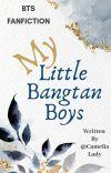 My Little Bangtan Boys cover