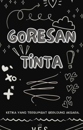 Goresan Tinta by AuthorYess