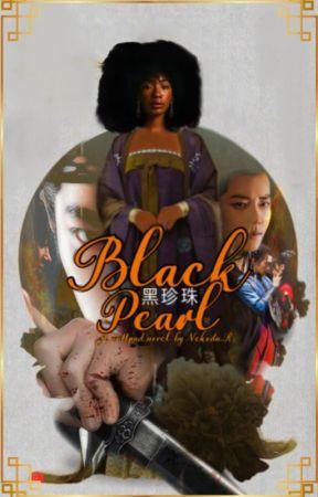 Black Pearl (18+)  by NekodaDotR
