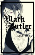 Black Butler by Kawaii9820