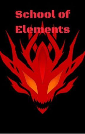 School of Elements by Shadowdragon157