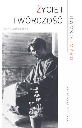 NO LONGER HUMAN | Życie i twórczość Dazaia Osamu by hajaqen