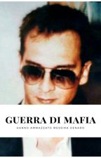 Guerra di Mafia by bennycalasanzio
