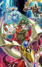 Yu-Gi-Oh! Arc-V x Male! Reader! by PersonaxJJBAPhan-boy