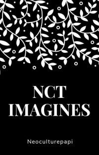 NCT/WAYV imagines  cover