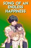 Song of an Endless Happiness [Mugen no Kōfuku no Uta] cover
