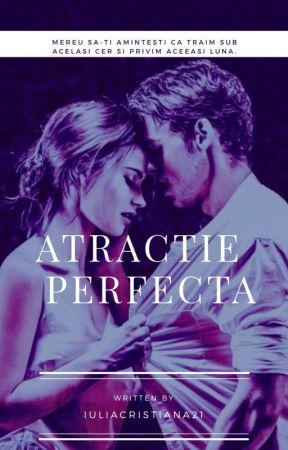 Atracție perfectă # Grey Sisters Vol II by iuliacristiana21