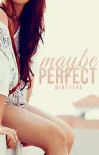 Maybe Perfect cover