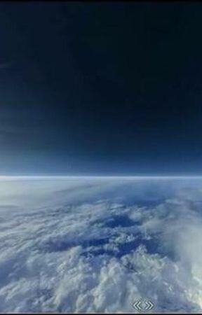 Stratosfera, sementara. by SiFakap