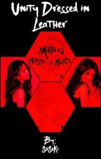 Unity Dressed in Leather (Mayans MC Fanfiction) by ShSeKi