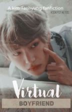 Virtual Boyfriend • kth by Kookpotaetos