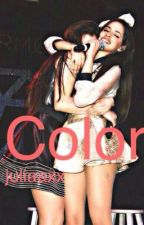 Color [CAMREN] [COMPLETED] by juliaaxx