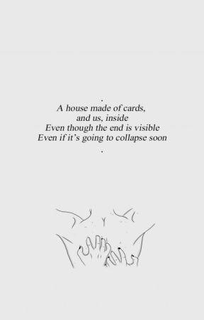 House of Cards//Park Jimin by HollyJollyEggos