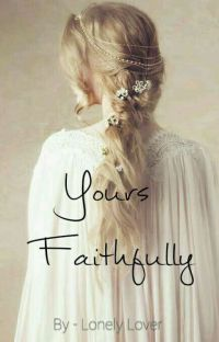 Yours Faithfully cover